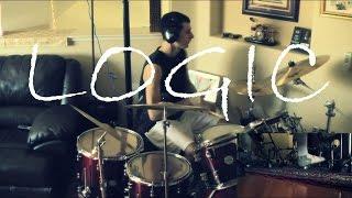 TONY - Logic - Beggin (Feat. C Dot Castro) (Drum Cover)