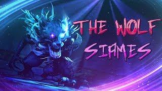 FNAF / SFM| Betrayal | Siames - The Wolf