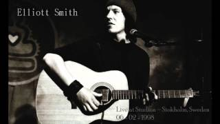 Elliott Smith ~ Thirteen (Live in Stockholm)
