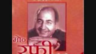 Film Rimzim, Year 1949, Song Hawa tu unse ja kar keh de by  Rafi Sahab & Ramola.flv