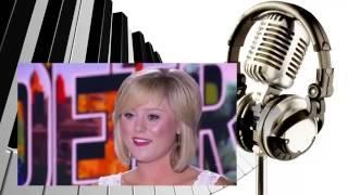 Brandy Neelly    Wanted  American Idol 2014 Season 13   Audition
