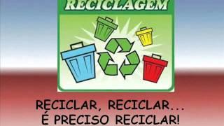 01   É preciso reciclar