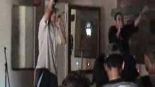 Merciless Joker rap hiphop panik atak live konser party