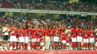 Hino do Benfica legendado ( Ser Benfiquista ).wmv