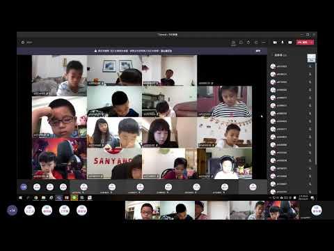 20210622 一年二班國語直播課 - YouTube