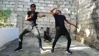BG Dancerz ft Masicka - Kill Quick