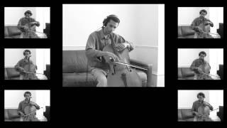 Mozart Lacrimosa for cellos
