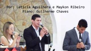 Lêh, Maykon e Gui - Silêncio de Deus (Jonatas Ribeiro)
