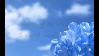 China Anne McClain - Dancing By Myself (lyrics)