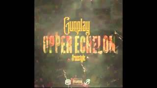 Gunplay - Upper Echelon (Freestyle)