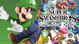 Waluigi Pinball (Mario Kart DS) [Brawl] - Super Smash Bros. Ultimate Soundtrack