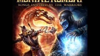Skrillex - Reptile HD - Mortal Kombat Reptile's Theme