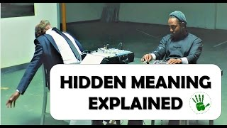 DNA | Kendrick Lamar | Hidden meaning explained