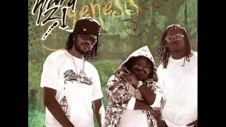 Ward 21 - Anything-A-Anything (ft.Elephant man)