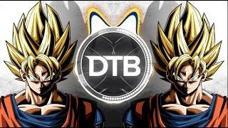 DRAGON BALL Z  Cha-la Head Cha-la (TrackGonEat Trap Remix)