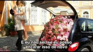 Tema de Jorge e Luciana -  I Want To Know What Love Is - Legendado - Viver a Vida