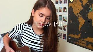 Pillow Talk - Zayn Malik / Cover by Jodie Mellor