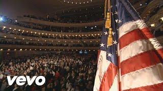 David Phelps - God Bless America [Live]