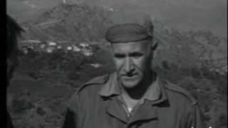 Insurection de 1963 en Kabylie