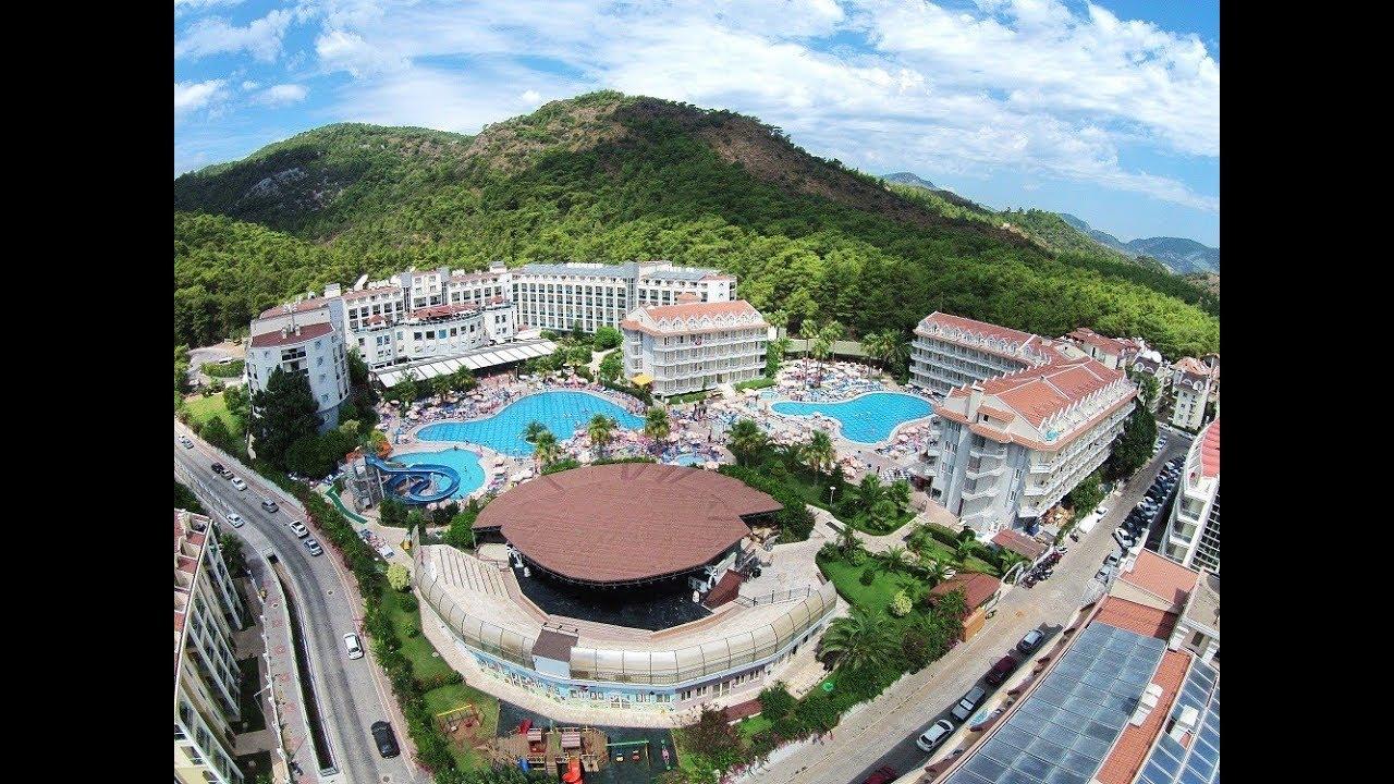 Green Nature Resort Spa Marmaris (3 / 21)
