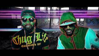 All Eyes On Me - KadumKural feat RuffJana - [Official Video]