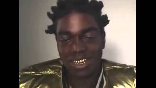 Kodak Black says he's dropping a mixtape on his birthday