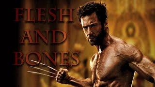 Wolverine: Flesh and bones