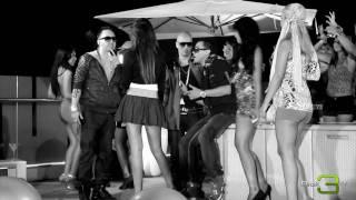 Alexis y Fido ft. Flex - Contestame el telefono BEHIND THE SCENES