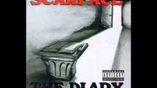 Scarface - Gangstas Dont Live That Long creaton SETH