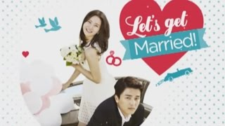"Let's Get Married OST ""Mahal Kita Pero"" by Janella Salvador"