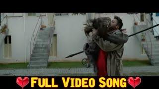 Idhar zindagi ka janaza uthega    New Version    Full Video Song width=