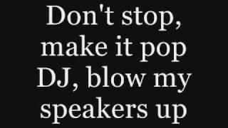Kesha - Tik Tok with lyrics