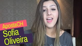 Aposta CH - Love me Harder (Sofia Oliveira Cover)