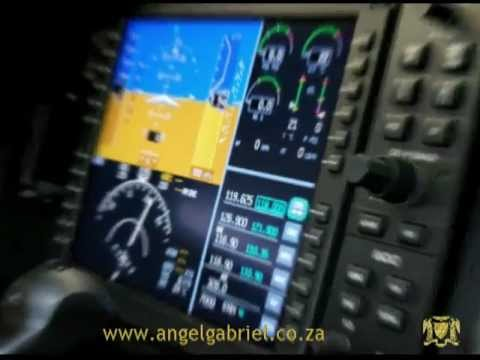Angel Gabriel Aeronautics – Pilatus PC12 Promo.mp4