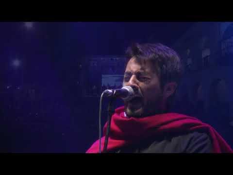 El Bermejo Y Yo de Canto Del Alma Letra y Video