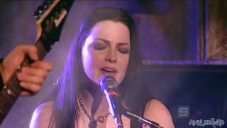 Evanescence - Call Me When You're Sober [Live Intimate In Australia 2007] HD