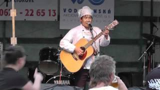 Vietnamský kuchař Le Quang Dao / Tonda - Když jsem já sloužil