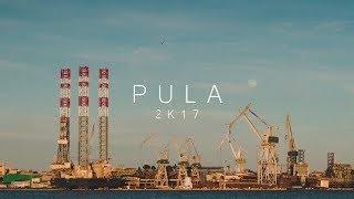 Pula 2K17