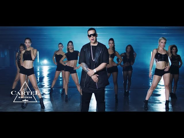 "Video de ""Shaky Shaky"" de Daddy Yankee"