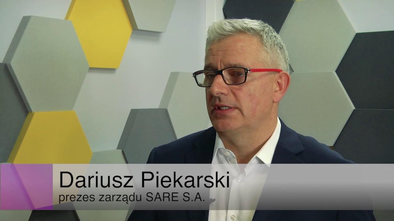 Pomimo wyzwań rynkowych związanych z wprowadzeniem RODO, SARE obroniło swoją pozycję rynkową