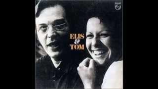 Águas de Março - Elis Regina e Tom Jobim (Áudio Perfeito)