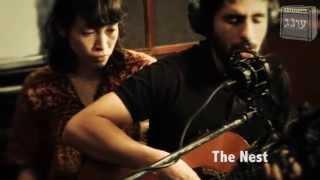 José González - The Nest (feat. Little Dragon)
