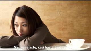 Julie London  (Cry me a river) Traducida al español
