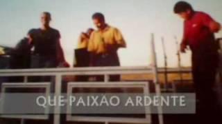 NATALINO DIAS E MARCELINO - PAIXÃO ARDENTE