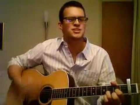 Tyler Herrin Wagon Wheel Old Crow Medicine Show Cover Chords