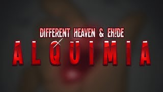 Different Heaven & EH!DE - Alquimia