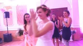 DJ na wesele. Tak się bawi... WESELE ! www.4fundj.pl