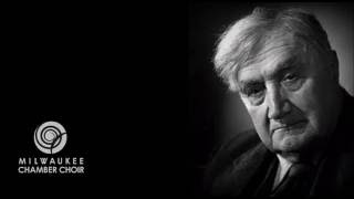 Vaughan Williams: The Cloud-Capp'd Towers (from Three Shakespeare Songs)