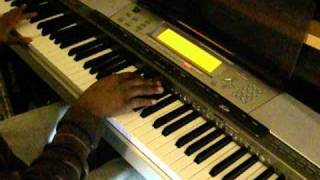 25 to Life / Seduction-Eminem-(piano)