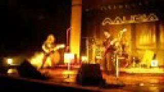 Medley de Pantera - Santos Pecadores